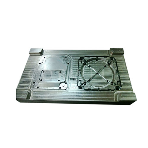 EXHAUST FAN PLASTIC COVER MOLD M07