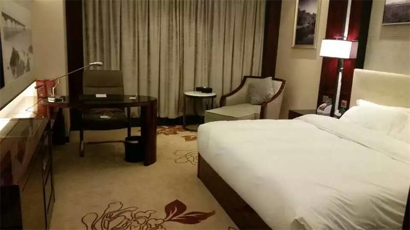 宜品國際大酒店
