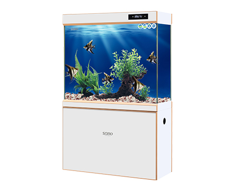 Boundless Fish Tank - L Series Filter