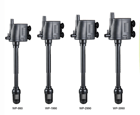 3 in 1 multifunctional submersible pump