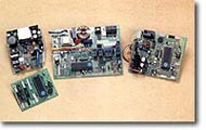 环境家电控制器