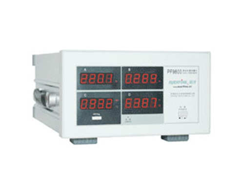 Electronic-ballast-analyzer-PF9800-digital-power-meter-(basic-model)