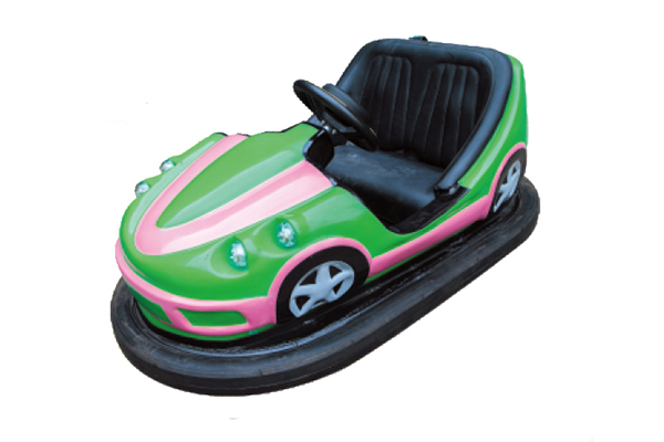 PPC112  Sky-net bumper car