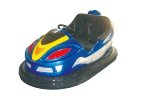 PPC110  Sky-net bumper car
