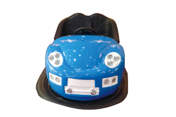 PPC109 Sky-net bumper car