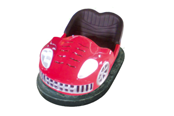 PPC107 Ground-net bumper car