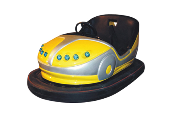 PPC101 Sky-net bumper car
