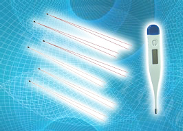 MF51E temperature measurement type (special for electronic thermometer)