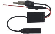 Car FM signal amplifier (L-002)