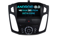 Android 8.0 For Ford focus 2015 (W2-V5556)
