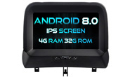 Android 8.0 For FORD Tourneo (W2-V5572)