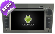 Android 8.0 For OPEL ASTRA/VECTRA/CORSA/ANTARA (W2-W019G)