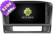 Android 8.0 For OPEL ASTRA J (W2-W072)