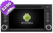 Android 8.0 For SEAT LEON (W2-W306)