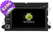 Android 8.0 For FORD F150 (W2-W148)
