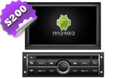 Android 8.0 For MITSUBISHI L200 (W2-W094)