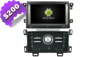 Android 8.0 For FORD EDGE 2013-2015 (W2-W255)