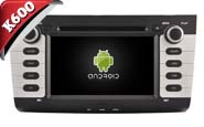 Android 6.0 For SUZUKI SWIFT 2006-2010 (W2-K7658)