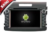 Android 6.0 For NEW HONDA CRV (W2-K7306)