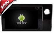 Android 6.0 For HONDA BRV(Right Drive Version) (W2-K7326)