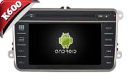 Android 6.0 For VOLKSWAGEN SERIES (New Arrival) (W2-K7246)