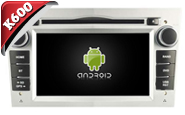 Android 6.0 For OPEL ASTRA/SUV ANTARA/CORSA (W2-K7828LS)