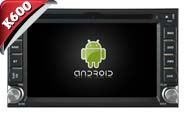 Android 6.0 For NISSAN QASHQAI/Tiida/PALADIN (W2-K7900N)