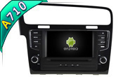 Android 7.1 For VOLKSWAGEN GOLF 7 (W2-H5521)