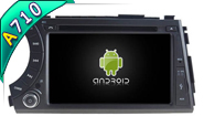 Android 7.1 For SSANGYONG/Korando/Action/Cyron/Actyon sports (W2-H5786)