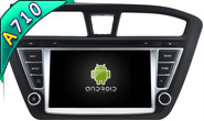 Android 7.1 For HYUNDAI I20 2015 (For Left Hand Driver) (W2-H5566L)