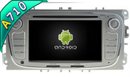 Android 8.0 For FORD MONDEO(2007-2013)/FOCUS(2008-2011)/ (W2-H5762S)