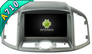 Android 7.1 For CHEVROLET NEW CAPTIVA 2012 (W2-H5732)