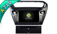 Android 7.1 For CITROEN ELYSEE/PEUGEOT 301 (W2-H5695)