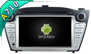 Android 7.1 For HYUNDAI IX35 2009-2013 (W2-H5735)