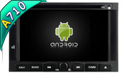 Android 7.1 For PEUGEOT 3008/5008 2009-2011 (W2-H5738)