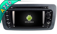 Android 7.1 For SEAT IBIZA 2013 (W2-H5524)
