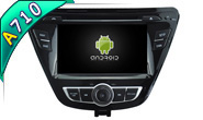 Android 7.1 For HYUNDAI ELANTRA 2014 (W2-H5783)