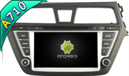 Android 7.1 For HYUNDAI I20 2015 (For Right Hand Driver) (W2-H5566R)