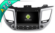 Android 7.1 For HYUNDAI IX35/ Tucson 2015 (W2-H5567)