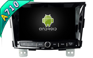 Android 7.1 For SSANGYONG TIVOLAN 2014 (W2-H7096)