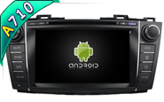 Android 7.1 For MAZDA 5/PREMACY 2009-2012 (W2-H7065)