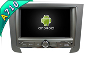 Android 7.1 For SSANGYONG REXTON 2014-2015 (W2-H7022)