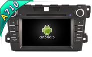 Android 7.1 For MAZDA CX-7 2012 (W2-H7077)