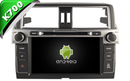 Android 6.0 For TOYOTA PRADO 2014 (W2-K6188)