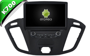 Android 10 For Ford Tourneo/Transit 150/250/350/350 2013-2018 (W2-KS6456)