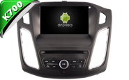 Android 10 For FORD FOCUS 2012-2015 (W2-KS6458)