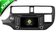 Android 10 For KIA K3/RIO (W2-KS6583)