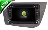 Android 10 For SEAT LEON (W2-KS6240EL)