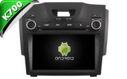 Android 10 For CHEVROLET S10/Trailblazer/COLORADO (W2-KS6426)