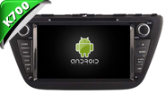 Android 6.0 For SUZUKI S-CROSS 2013-2015 (W2-K6654)